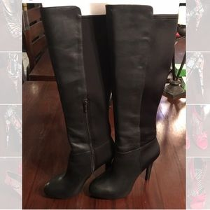 Jessica Simpson Avalona Boots Size 8